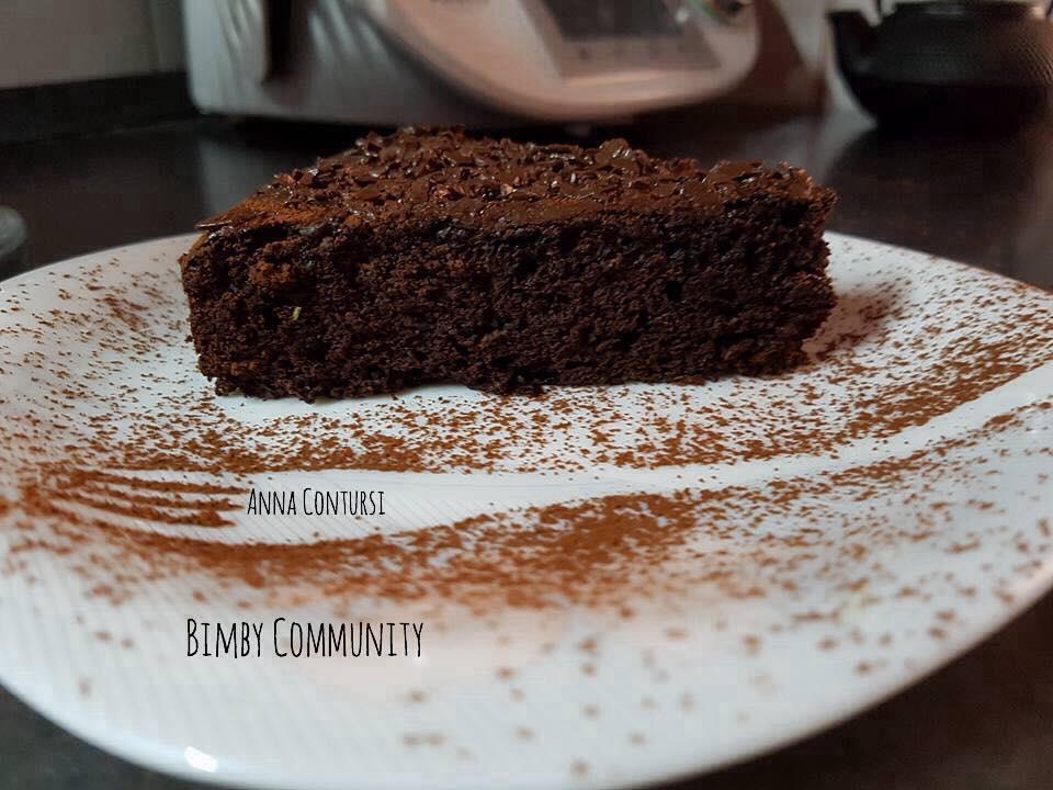 Torta Brasiliana al Cioccolato