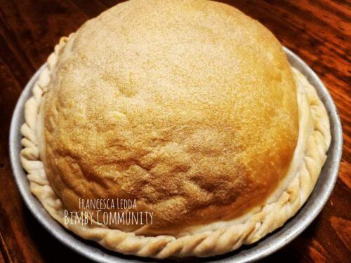 Torta Pasqualina ai Carciofi